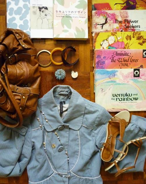 Pikaland: Favorite Things