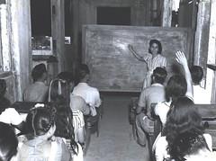 Post War Education, 1945