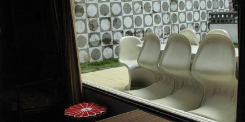 【餐廳】在台南「BAKKU」後退到七〇年代(4.11ys)(已歇業)