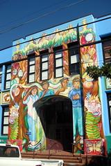 San Francisco - Mission District: El Lenguaje ...