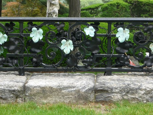 Tiffany Fence