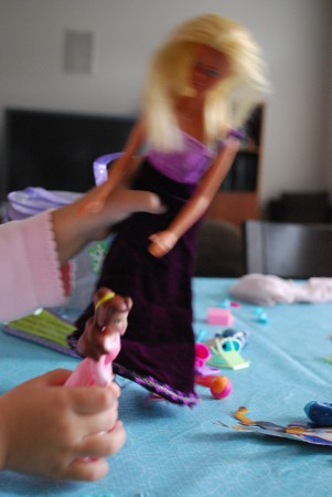 Polly Pocket Redux