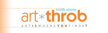 click the pic to check out North shore Art Throb