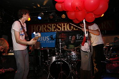 DD/MM/YYYY @ The Legendary Horseshoe Tavern
