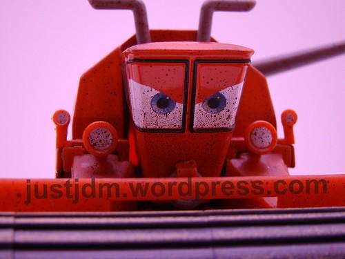 Disney CARS Frank (3)