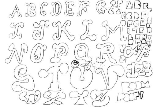 letters, part 2