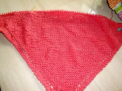 Baby Love Diagonal Baby Blanket