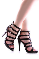High heels gladiator 3