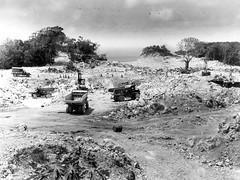 Quarry, 1957