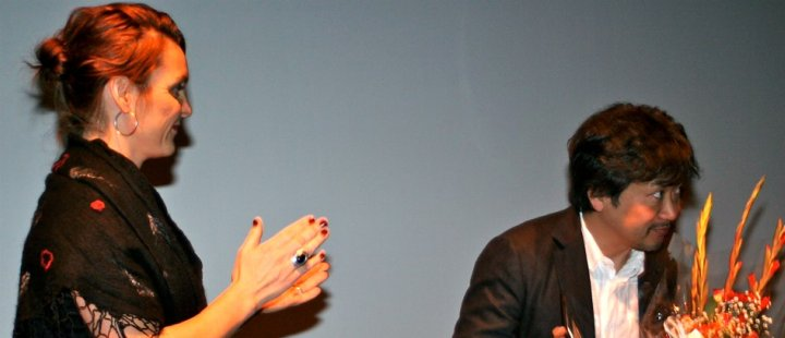 Julie Ova & Hirokazu Kore-eda