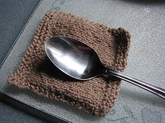 Spoon Coaster