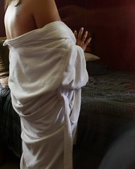 Jane Disrobes, by me @ Flickr