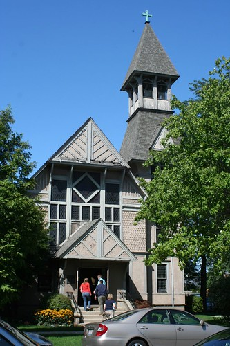 All Saints Episcopal Church