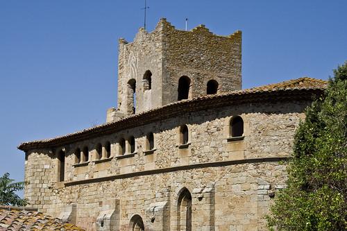 Nucli medieval del Pals