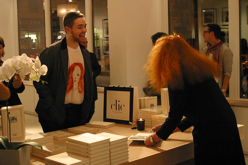 Grace Coddington: Mirror Image