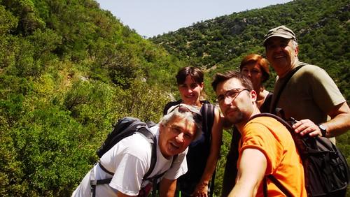 El Grupo dRuta
