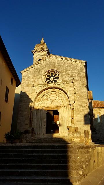 VF - Montalcino - San Quirico