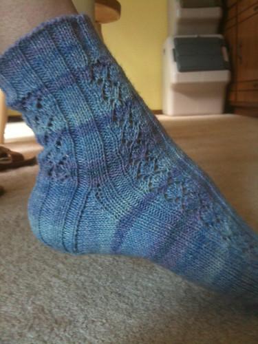 Nippers Socks