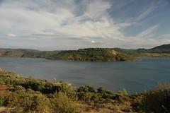 2009 Südfrankreich: Lac du Salagou