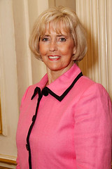 Women's eNews, 21 Leaders for the 21st Century, Lilly Ledbetter Flag-Bearer for Fair Pay by webmamma5000