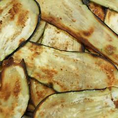 Lasagne di Melanzane 1_2009 06 17_0807