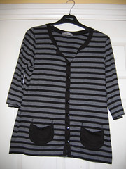 Frumpy Cardi from M&S