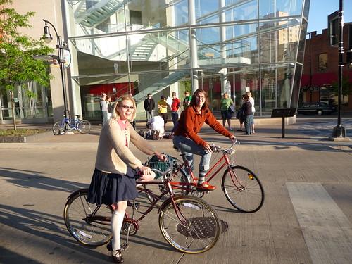 cute bikes in madison