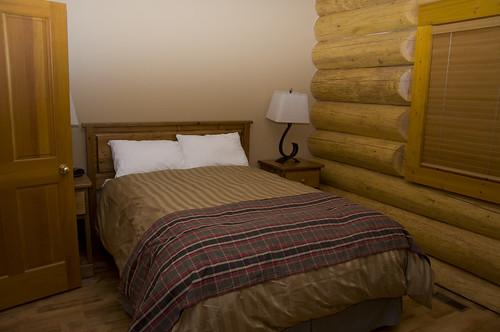 Clean Bedrooms in Alpine Meadows Resort