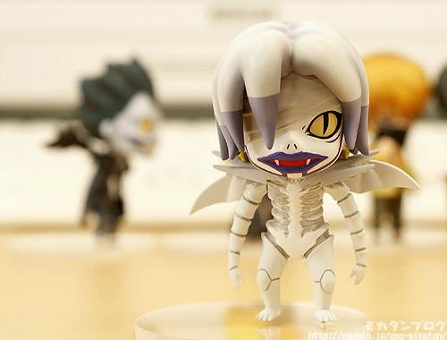 Death Note Nendoroid Puchi