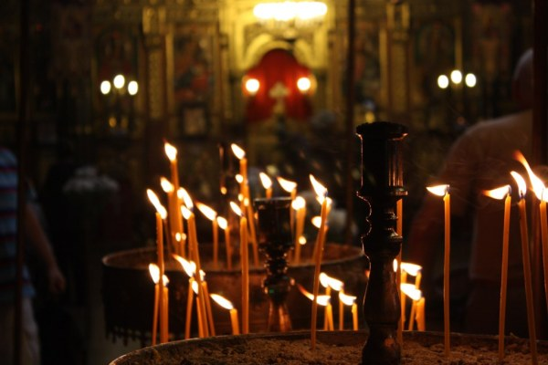 Sofia - Holy Sunday Orthodox church - 05