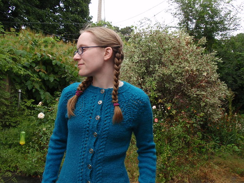 rhinebeck sweater front