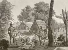 Ancient Chamorro Society