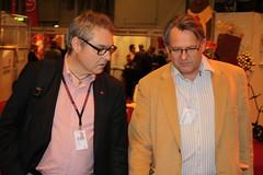 Lars & Peter