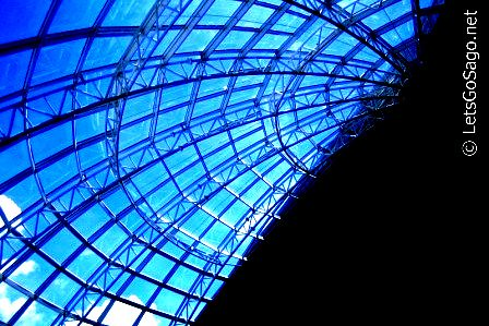 The Sky Dome