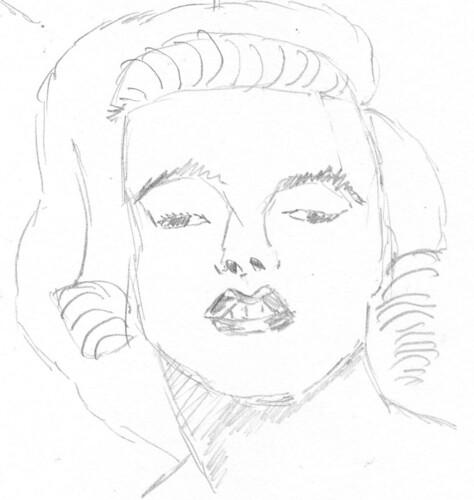 Marilyn Munroe, part 1