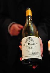 Meursault, Pierre Matrot, 2006