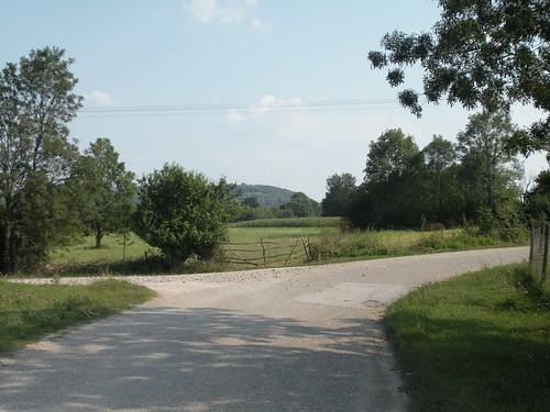 Šumidija Road - Obrenovac, Serbia