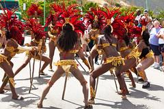 St Maarten Carnival 2009