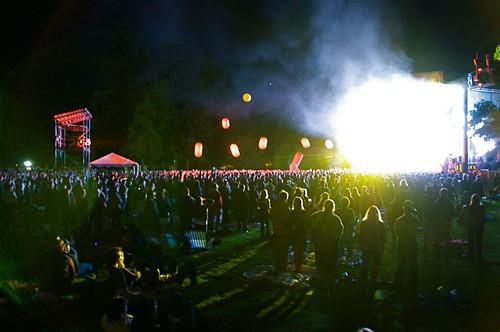 Concerts at Marymoor