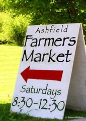 Ashfield Farmers Market