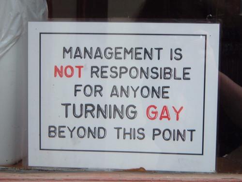 Rainbow Alert
