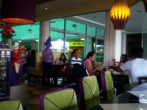 Dessert Factory, Cebu