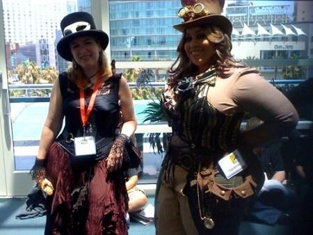 Comic-Con 2009 Day 03 - 22