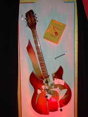 Pete Townshend's Guitar
