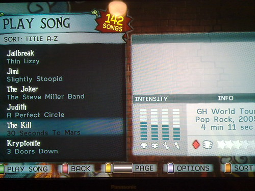 How To Export & Import Songs From Previous Guitar Hero Games