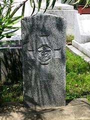 Royal Navy Grave