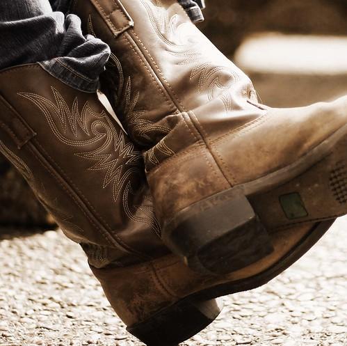 Boot Yah