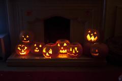 304 - 31 October: Halloween