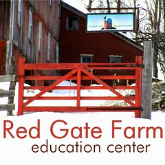 Red Gate Farm in Buckland, MA
