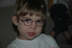 Conrad: Meine erste Brille